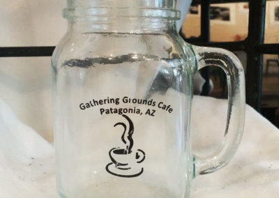 Gathering Grounds Jar