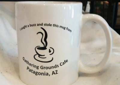 Gathering Grounds Mug